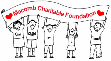 Macomb Charitable Foundation18215 - 24 Mile Road  Macomb, MI 48042macombcharitable@comast.net